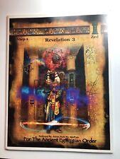 """Dr Malachi Z York- """"Revelation 3�"""