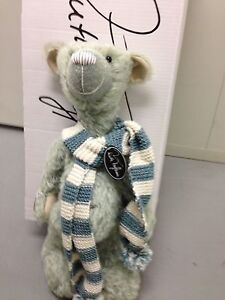 Ruth Treffeisen  bear - UDO