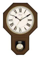 Acctim Wooden Quartz (Battery Powered) Wall Clocks