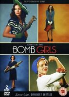 Bomb Girls - The Complete First Series [DVD][Region 2]