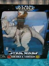 "12"" Han Solo & Tauntaun Figures (MINT IN BOX)"