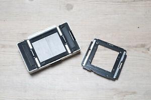Mamiya Press Universal Polaroid Back with P Adapter