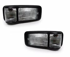2008-2010 Isuzu NPR NQR Truck Side Marker Park Light - SET