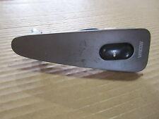 BUICK CENTURY REGAL 97-02 1997-2002  POWER WINDOW SWITCH & BEZEL gray PASSENGER
