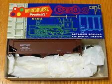 Roundhouse Ho #1620 (Rd #68541) Soo Line 3-Bay Hopper Kit