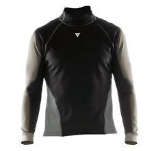 Dainese Map WindStopper Underwear,(Black/Anthracite/Grey)XXL