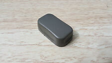 2000-2005 cadillac DeVille 98-04 Seville driver SEAT ADJUSTER switch knob a37