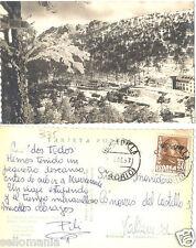 ANTIGUA POSTAL PUERTO DE NAVACERRADA . MADRID . MIRA MAS EN MI TIENDA CDCP406