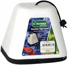 Insulated Thermal Outdoor Garden Tap Cover Winter Frost Jacket Protector