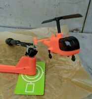 Helicopter Pilot Toy Children's Board Electric Game