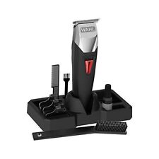 Wahl 9860-806 T-Pro Cordless Rechargeable Trimmer Kit Brand New
