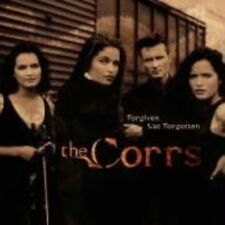 Forgiven, Not Forgotten by The Corrs (CD, Sep-1995, Lava Records (USA))