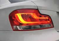 BMW NEW GENUINE 1 SERIES E82 E88 LED REAR TAIL LIGHT LEFT 7273427