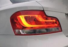 BMW SERIE 1 NUOVA E82/E88 LED posteriore fanale posteriore Sinistro 7273427