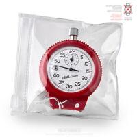 Uhrenetui Taschenuhr Reiseetui Uhr transparent Zipper Uhrbox 1 Uhr Uhrmacher PVC