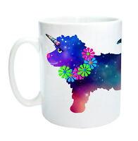 Cavapoo / Unicorn Dog Mug - Cavapooniicorn!  Birthday Gift Xmas Mothers Day Gift