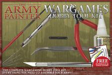 Army Painter Hobby Starter Tool Kit (repack)