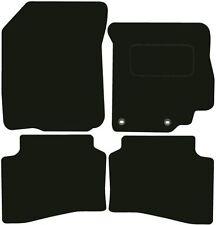 Suzuki Sx4 4 Wheel Drive DELUXE QUALITY Tailored mats 2006 2007 2008 2009 2010 2