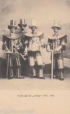 Weesp AK 1909 Koninklijke Harmonie de Adelaar Niederlande Nederland 1611260