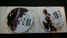Final Fantasy XIII-2 Crystal Edition Complete Soundtrack (rare)
