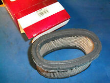 NEW  BRIGGS AIR FILTER 393725 OEM  FREE SHIPPING