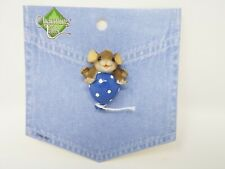 Charming Tails Mouse Pin