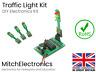 Traffic Lights - Electronic / Electronics DIY Kit