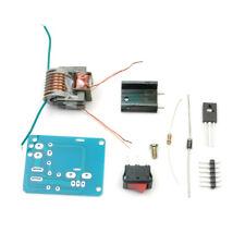 High Voltage Generator Step-up Inverter Arc Cigarette Igniter Coil Module 15KV