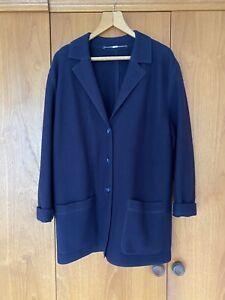 Basler Boiled Wool Jacket 42 (14)