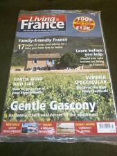 Living France Travel & Exploration Magazines
