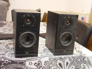 Acoustic Research AR Status S10 Lautsprecher / 2 X STÜCK