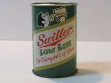 "Vintage Swiller Low Life The Champeen of Beers"" Gag Novelty Bic Lighter Holder"