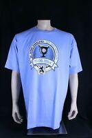 TSV 1860 München Fußball 50 Jahre Pokalsieg 1964 Shirt Men Jersey 1860 hellblau