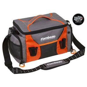 Flambeau Ritual R50D Soft Tackle Bag duffle