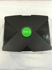 Xbox Classic CONSOLE ONLY! NOT TESTED!!! No Cables or Controllers! only console!