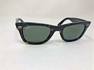 Sunglasses Ray Ban Classic Wayfarer RB2140 902 Havana Frame Size 50-22 mm /426