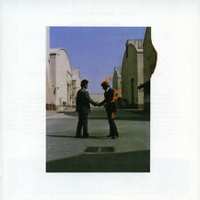 Pink Floyd - Wish You Were Here REMASTERED  EDITION CD