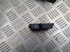 2010 MK6 VAUXHALL ASTRA J Traction Control Switch