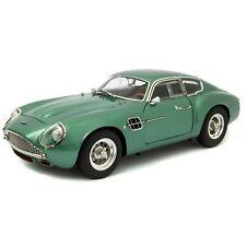 Aston Martin DB4 GT Zagato, 1961, green - CMC 1:18 scale DAMAGED REPAIRABLE