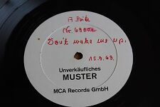 The Peppermint Rainbow  -  German LP Test Pressing / Don't Wake Me Up 1969