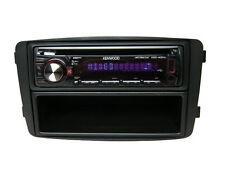 CD MP3 USB Car Radio Mercedes C Class W203 W209 CLK