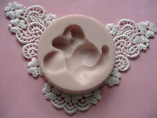 Minnie Mouse silicone mold fondant cake decorating APPROVED FOR FOOD