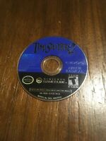 TimeSplitters 2 Tested (Nintendo GameCube, 2002) Game Disc Only