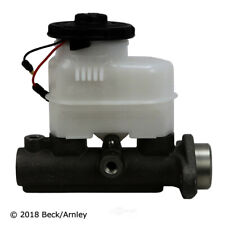 New Beck Arnley Brake Master Cylinder For Honda CR-V 2006 2005 072-9753