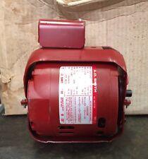 Westinghouse AO Amith 325P267 Hot Water Circulator Motor 1/8 HP Century OBG2004