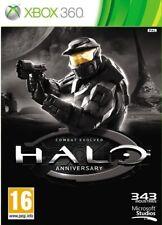 Halo Combat Evolved Anniversary (Xbox 360) PAL Xbox One Brand New Case J2L