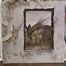 "Led Zeppelin | Rock LP | Led Zeppelin 4 ""ZOSO"" | Atlantic SD7208 Gatefold"