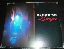 The Cranberries – Linger CD Single – Like New
