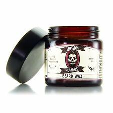 Best Beard Balm & Wax  Smooth Shea Butter & Argan Oi
