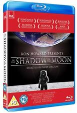 In The Shadow Of The Moon [Blu-ray] [DVD][Region 2]